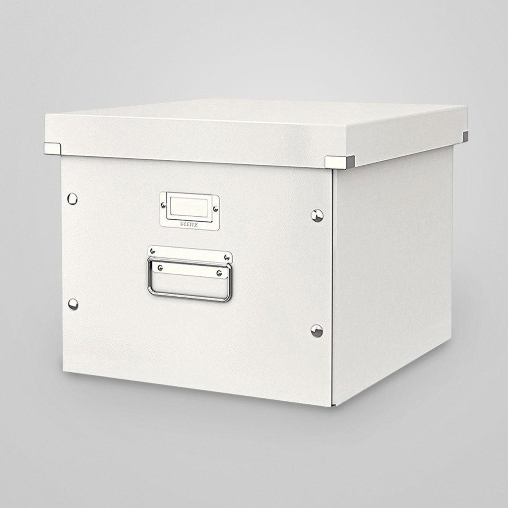 Wer Spaß an Hängeregistern hat: Ablage- und Transportbox für Hängeregistratur. Hohe Stabilität durch langlebiges Material, metallverstärkte Ecken. Von Leitz. Details & Bestellung